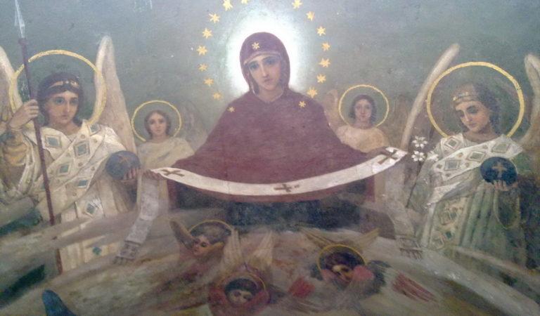 Як відзначають Покрову Пресвятої Богородиці 14 жовтня?