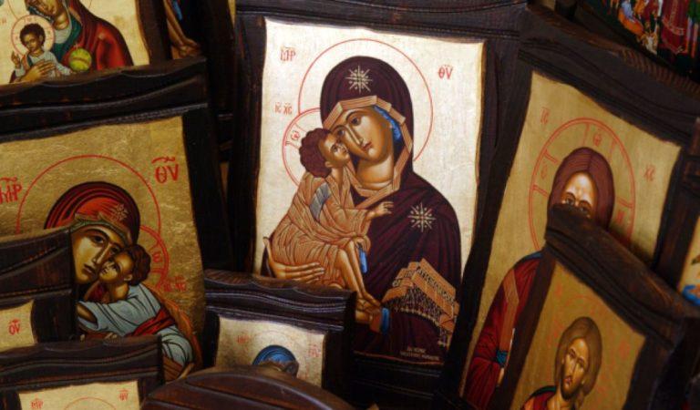 Яким ікон молитися в різних ситуаціях?