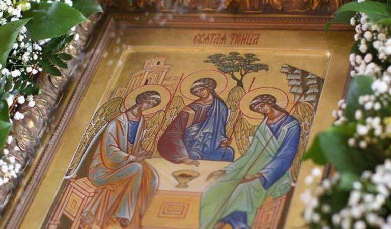 Молитви Пресвятій Трійці, які потрібно знати всім!