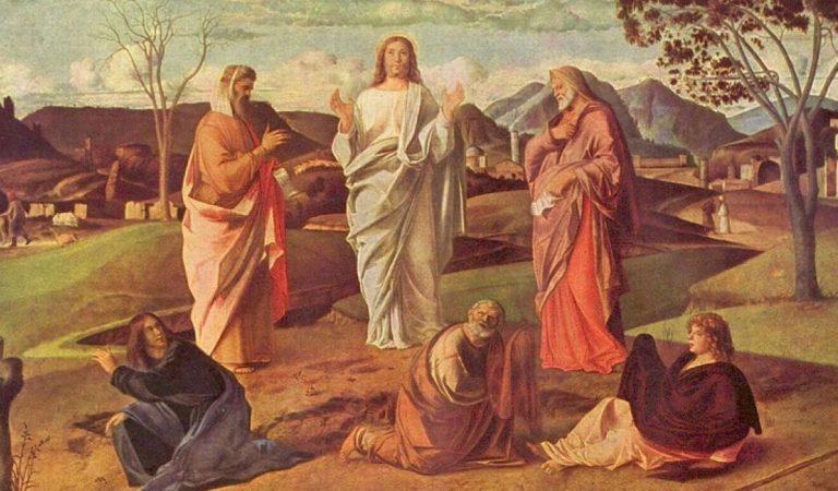П'ять духовних ліків святогорських подвижників
