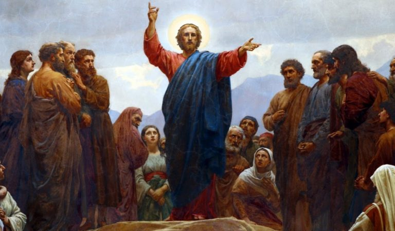 Чому Господь мовчить?