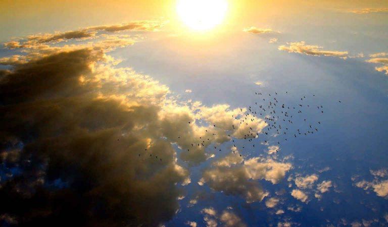 Молитви за відвернення стихійних нещасть