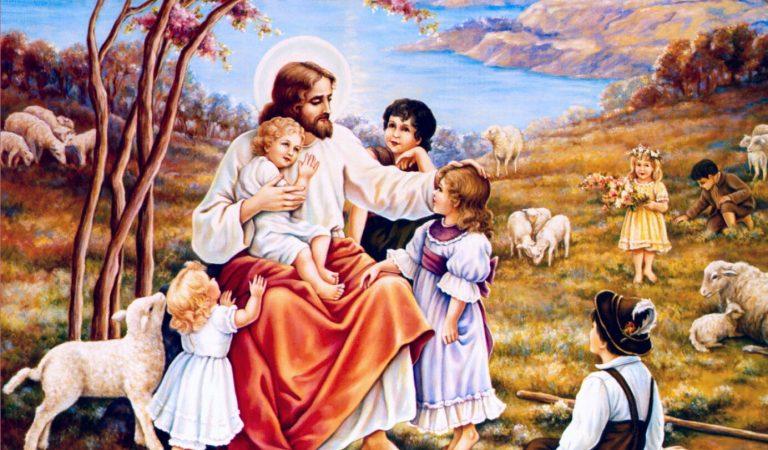 Афонські старці про материнське і сімейне виховання дітей