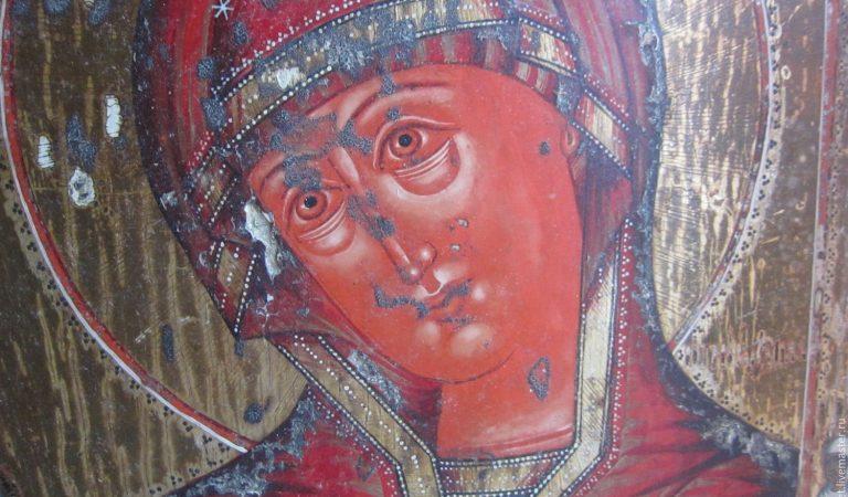 23 лютого 2021 року – день Ікони Божої Матері «Вогневидна» та молитва, яку слід прочитати в цей день