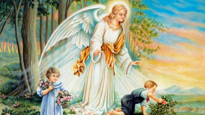 Кому зі Святих потрібно молитися після Господа та Богородиці?